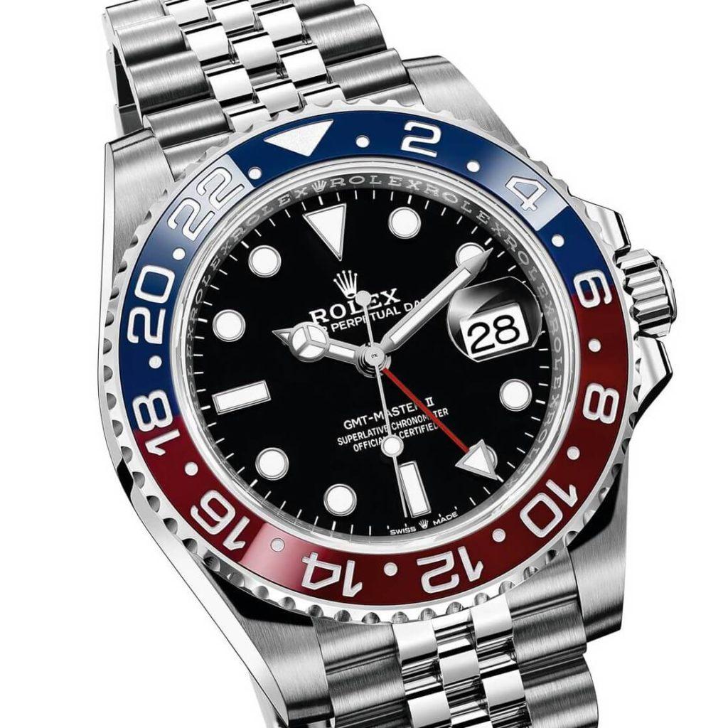 Rolex-GMT-Master-II