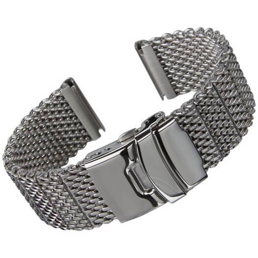 bracelet milanais