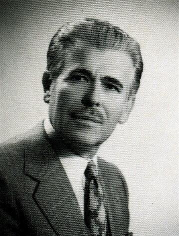 Henry Louis Belmont